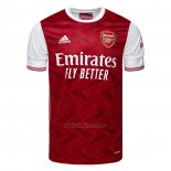 Camiseta Arsenal Primera 2020-2021
