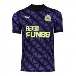 Tailandia Camiseta Newcastle United Tercera 2020-2021