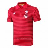 Camiseta Polo del Liverpool 2019-2020