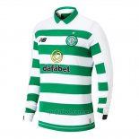 Camiseta Celtic Primera Manga Larga 2019-2020