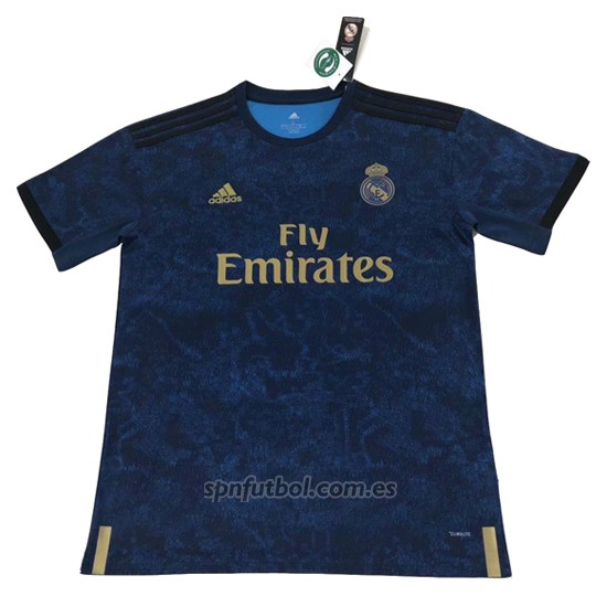 camiseta real madrid champions 2020